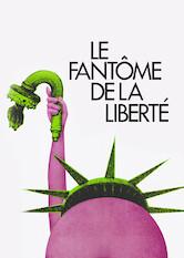 Search netflix The Phantom of Liberty