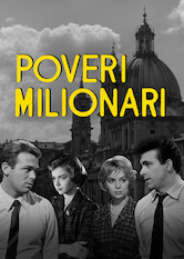 Search netflix Poor Millionaires
