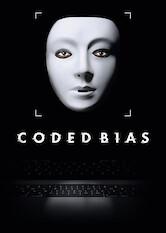 Search netflix Coded Bias