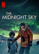 Search netflix The Midnight Sky