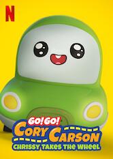 Search netflix Go! Go! Cory Carson: Chrissy Takes the Wheel