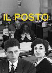 Search netflix Il Posto
