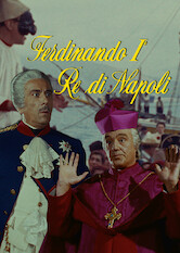 Search netflix Ferdinand The 1St King Of Naples